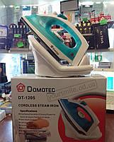 Утюг электрический Domotec DT 1205, 1200W, керамическая подошва