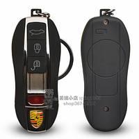 USB зажигалка Porsche, без газа и бензина купить в киеве