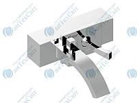 Смеситель для ванны EMMEVI Antef CR42001