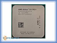 Процессор sFM2+ AMD Athlon X4 840 (3.1GHz, 4 Cores, L2 4MB) (AD840XYBI44JA) Tray (нов.)