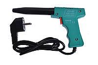 Паяльник-пистолет пластиковый ZD80А (220V, 30-130W)