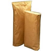 Бумажные мешки 2-х,3-х,4-х слой+полиэтилен