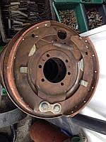 Диск опорный передний ГАЗ-53 ( в сборе), 4301-3501011
