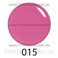 Гель-лак G.La Color, 10ml, цвет №015 (светлый нежно-сиреневый), фото 1