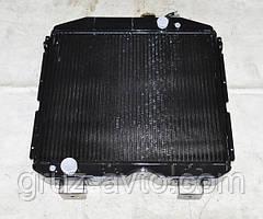 Радиатор ПАЗ 3-х рядный / ШААЗ/ 3205-1301010-02С.