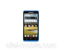"Lenovo A766 MTK6589 5,0"" Синий, фото 1"