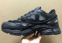 Кроссовки Adidas x Raf Simons Ozweego 2 Black