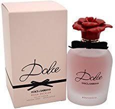 Духи женские Dolce&Gabbana Dolce Rosa Excelsa (Дольче Габбана Дольче Роза Экселса)
