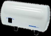 Проточный водонагреватель Atmor Basic 5 кВт (Кран+Душ)