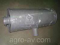 Глушитель (5320-1201010) КАМАЗ <ДК>