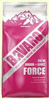 Bavaro FORCE 18 кг - сухой корм для щенков и взрослых собак