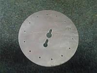 Диск на сеялку СУПН-8А глухой Н 126.13.070-04