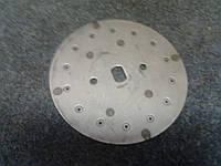 Диск на сеялку СУПН8 d=3х14 отверстий 65Г