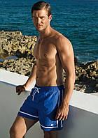 Шорты пляжные David Man D4 4950 48(M) Голубой
