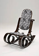 Кресло-качалка W-93