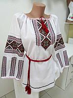 Жіночі вишиванки (вишиті сорочки) в Украине. Сравнить цены dfee9d0c38656