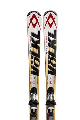 Лыжи Volkl TIP Rocker RTM 156-170cm R13.1