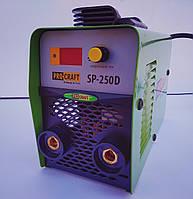 Сварочный инвертор Procraft SP-250D