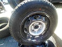 Автомобильная шина Belschina, 175/70 R13 82T и диск, б у