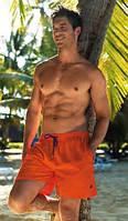 Шорты мужские David Man D1 4950 A 48(M) Оранжевый