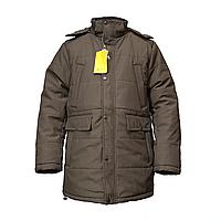 "Зимняя куртка мужская теплая куртка тм. ""Boulevard""  EJM-55, фото 1"