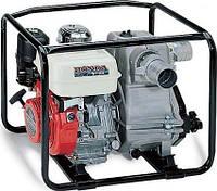 Грязевая мотопомпа Honda WT30XK4 (78 куб.м/час)
