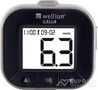 Акционный набор Wellion Calla Light + тест-полоски №50