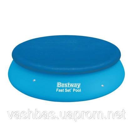 Bestway Покрытие Bestway 58034 для бассейнов 3.66 м (d 395 см)