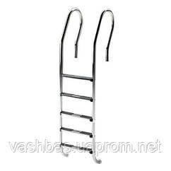 Kripsol Лестница Kripsol Mixta MXI 5.D (5 ступ.) уцененная