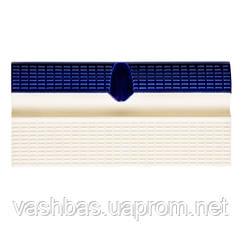 Aquaviva Плитка керамическая бордюрная Aquaviva AV3-1U/YC3-1U с поручнем и водостоком уцененная