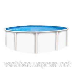 Atlantic Pools Круглый бассейн Atlantic Pools Esprit-Serenada (366x132)