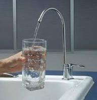 Анализ воды после фильтров очистки воды