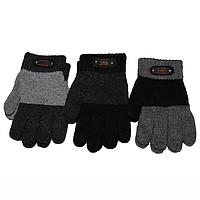 Перчатки для мальчиков 5-8 лет 5200 оптом в Одессе