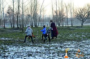 """Новогодний """"Пиратский квест"""" 27.12.2016 3"""