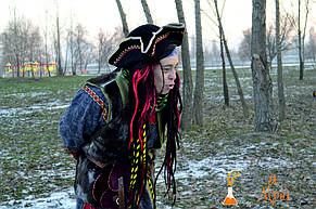 """Новогодний """"Пиратский квест"""" 27.12.2016 4"""