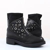 Женские ботинки teeTspace (47868)