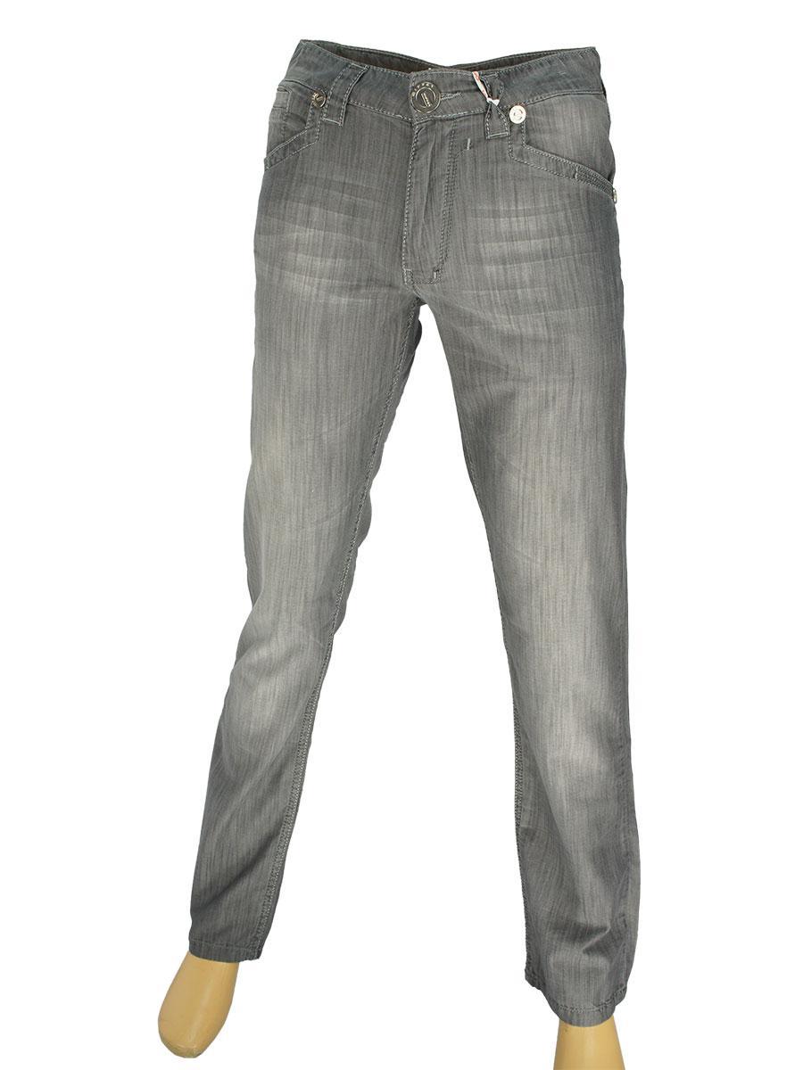 Серые мужские джинсы Differ E-1460
