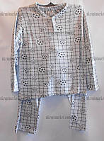 """Пижама мужская удобная (48-52) """"Halat"""" купить оптом со склада на 7км RH-1860"""