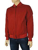 Мужская турецкая куртка ветровка Santorio SM 8236 Lacivert