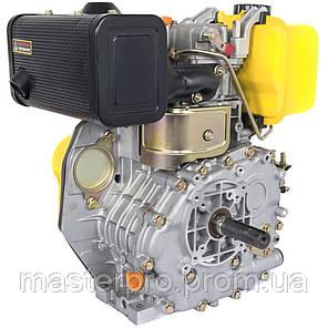 Двигатель дизельный Кентавр ДВЗ-300Д, фото 2