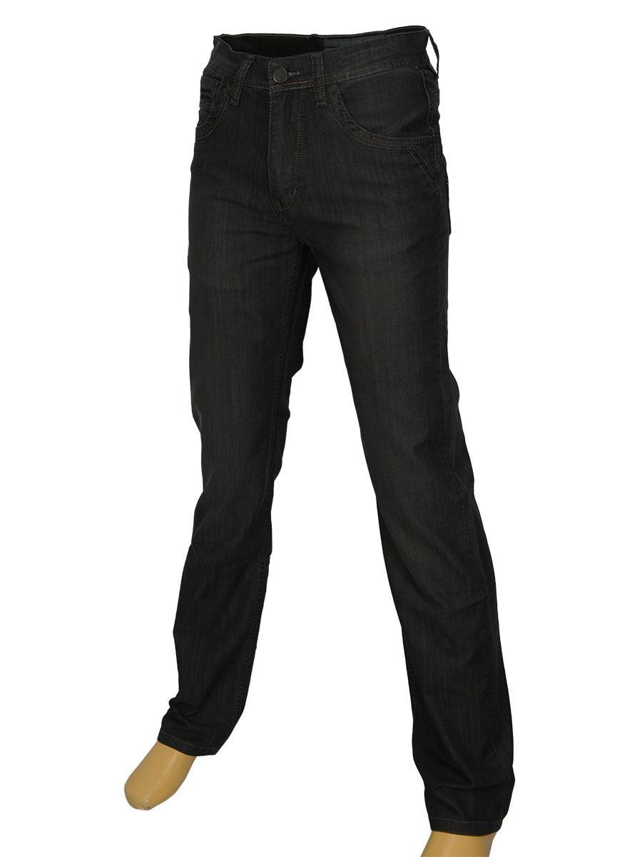 Мужские джинсы Mirac M:2179 P.N.134 темно-серого цвета
