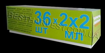 Антиклещ (4мл) 2 ампулы по 2 мл, фото 2
