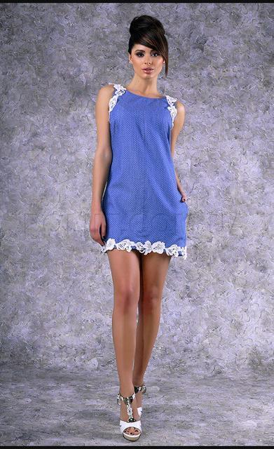 Платья лето