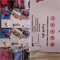 Махровые детские носки, фото 1