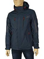 Демісезонна чоловіча куртка Malidinu 15127/2H+9E