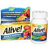 Натуральный мультикомплекс витаминов для мужчин из США, мультивитамины для мужчин, поливитамины