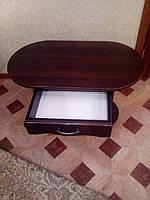 Овал 2 с ящиком