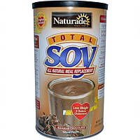 Коктейль для похудения, заменитель пищи, с шоколадным вкусом, Naturade