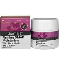 Увлажняющее средство, придающее коже упругость, замедляющее старение, Derma E