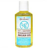 100% марокканское аргановое масло (60 мл) Cococare